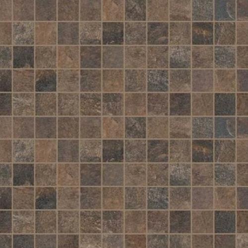 Slate Attache Meta Brown - Mosaic