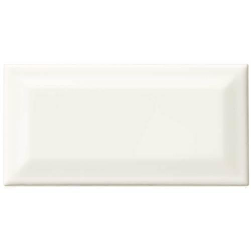 Rittenhouse Square White 3 X 6 Bevel 3X6 100