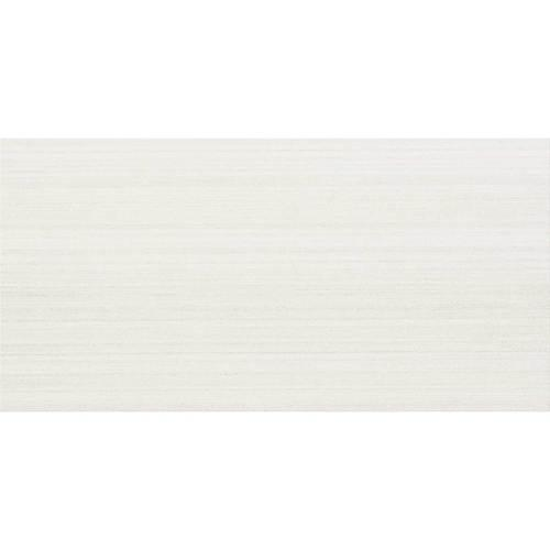 Fabric Art Modern Linear White 12X24 ML60