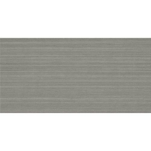 Modern Linear Medium Gray 12x24