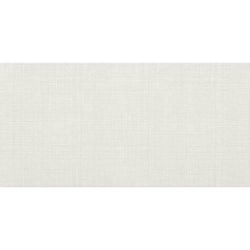 Fabric Art Modern Textile White 12X24 MT50