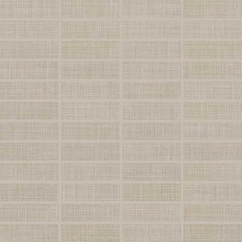 Fabric Art Modern Textile Taupe 1X3 MT52