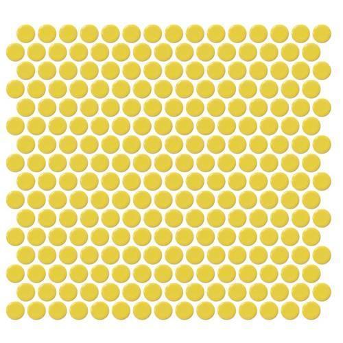Daffodil Yellow 0.75x0.75