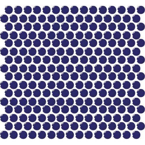 Retro Rounds Cobalt Circle 075X075 RR11