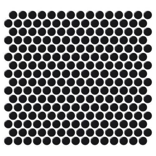 Canvas Black Matte 0.75x0.75