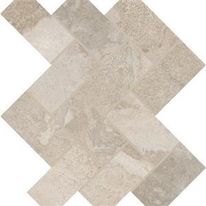CeramicPorcelainTile Archaia ARC-AB-HERR ArtifactBeige-Herringbone