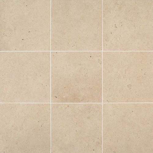 Industrial Park Natural Beige 12X12 IP06