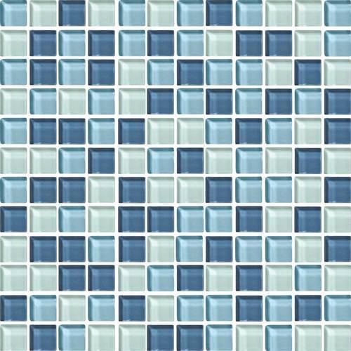 Color Wave Winter Blues CW27
