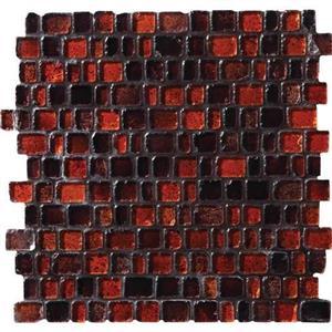 GlassTile JewelTide JT071RANDMS1P Bonfire