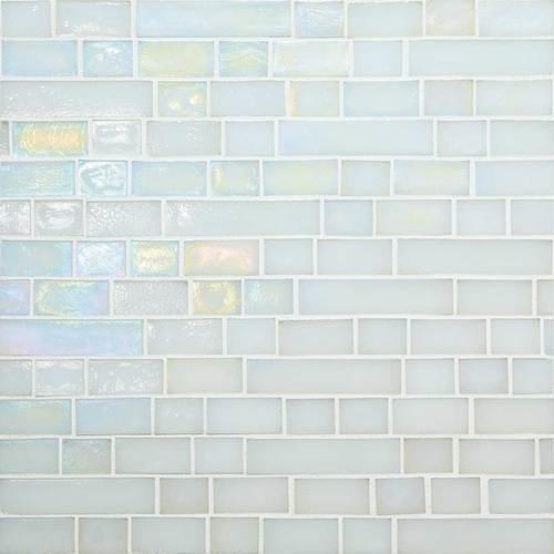 Glass Horizons Waves Random Linear Mosaic GH01
