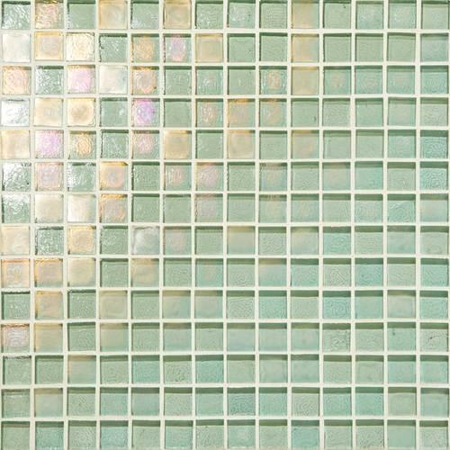 Glass Horizons Sea Glass Mosaic GH02