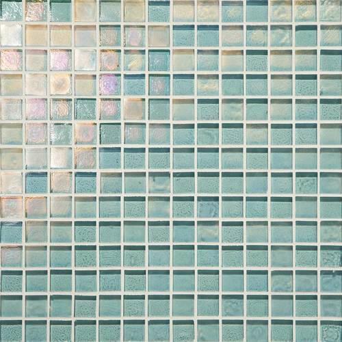 Glass Horizons Sky Blue Mosaic GH03