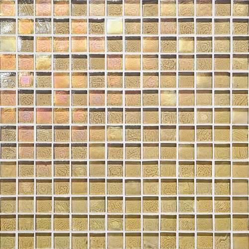 Glass Horizons Reed Mosaic GH04