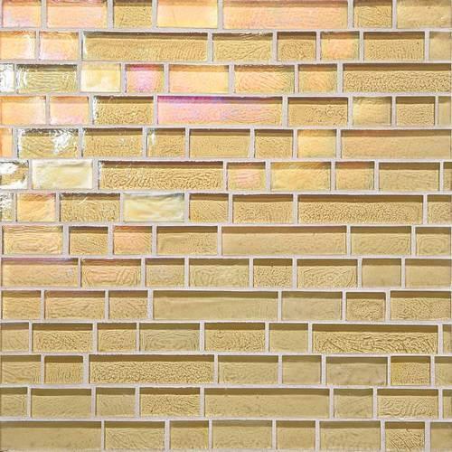 Glass Horizons Reed Random Linear Mosaic GH04