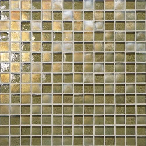 Glass Horizons Lagoon Mosaic GH05