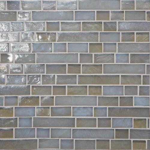 Glass Horizons Tide Random Linear Mosaic GH08