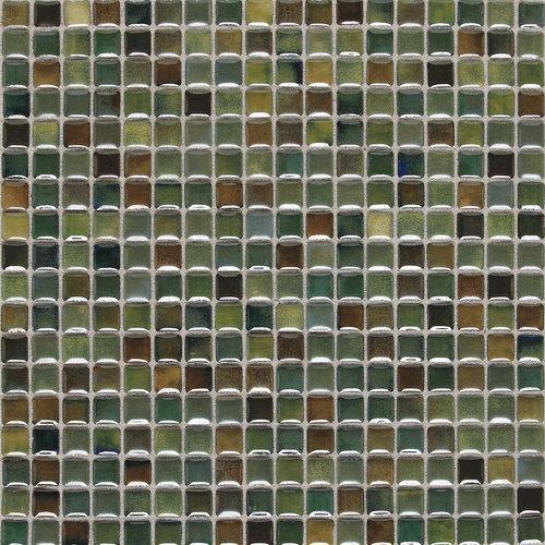 Fashion Accents Illumini Meadow 5/8 X 5/8 Mosaic F010