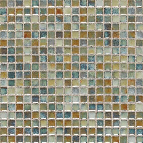Fashion Accents Illumini Lake 5/8 X 5/8 Mosaic F011