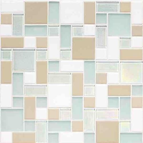 Trade Wind Block Random Mosaic