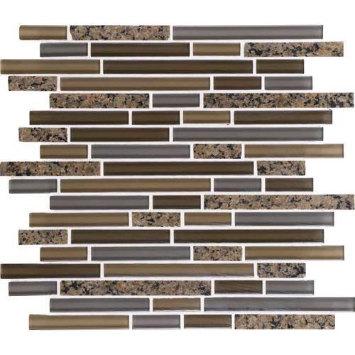 Granite Radiance Tropical Brown Blend GR63