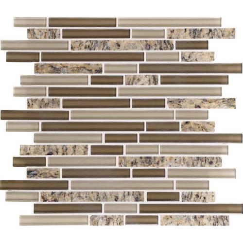 Granite Radiance Santa Cecilia Blend GR65