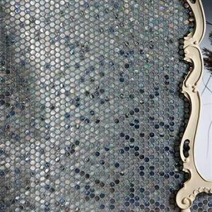 GlassTile CityLights CL83445162 CromoLondon