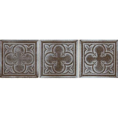 Vintage Metals Whitewash Classic Bronze - Clover