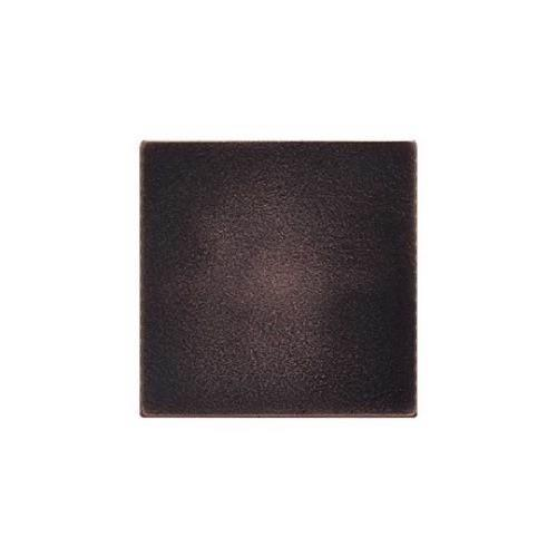 Ion Metals Oil Rubbed Bronze - 4X4