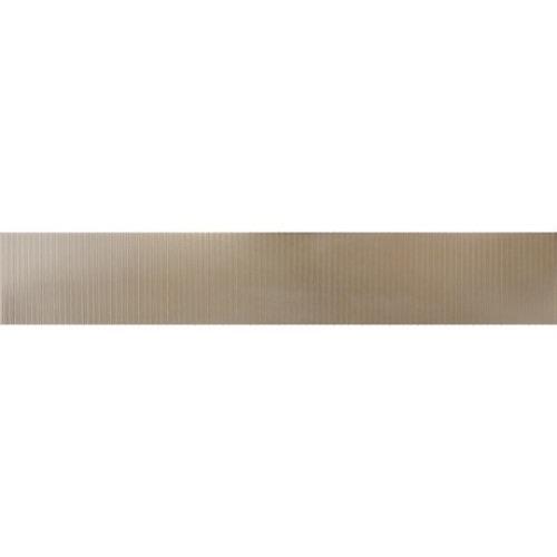 Render Metals Classic Bronze - Pleated
