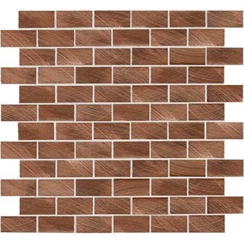 Structure Copper - 3D Brick Joint