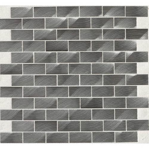 Structure Gunmetal - 3D Brick Joint