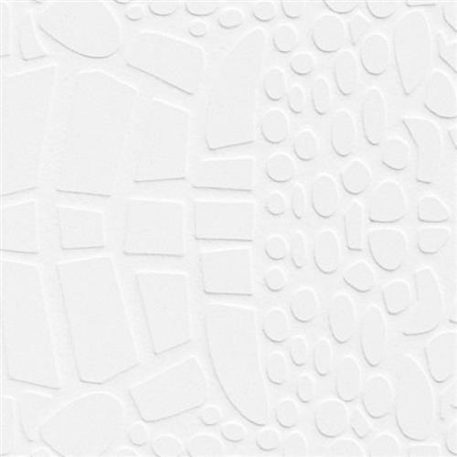 Motivo Crocodile-White - Polished 75
