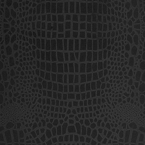 Motivo Crocodile-Black - Honed 75