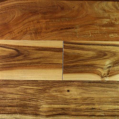 Acacia Solid B Natural Smooth 4875