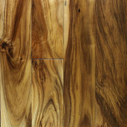 Acacia Solid B Natural Smooth 3625