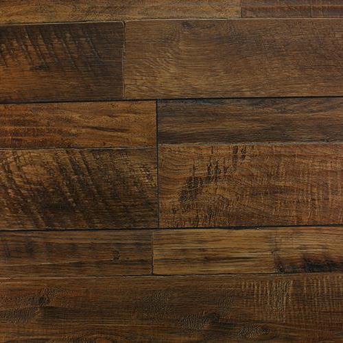 Antique 12Mm Honey Wood