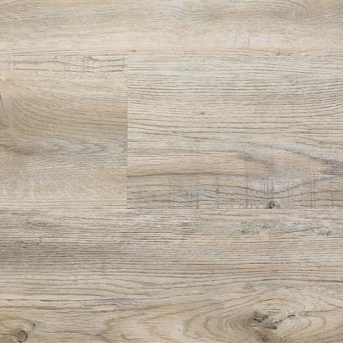 Rigid Platinum Aged Maple