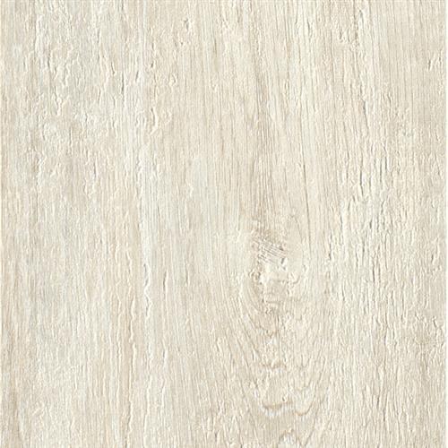 Oak Collection White - 8X48