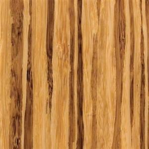 Hardwood BambooCollection DB119S Tigerstripe-Solid