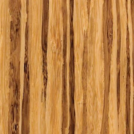 Bamboo Collection Tigerstripe - Solid