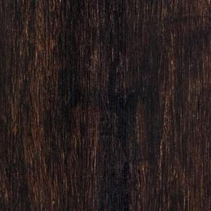 Hardwood BambooCollection DB120S Espresso-Solid