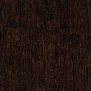 Hardwood BambooCollection DB125S Walnut-Solid