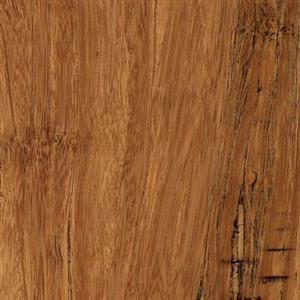 Hardwood BambooCollection DB185H Hazelnut-Engineered