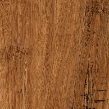 Bamboo Collection Hazelnut - Engineered