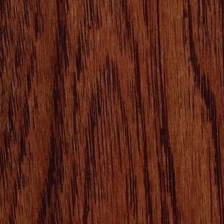 American Collection Venice Hickory - Solid