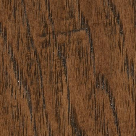 American Collection Alachian Hickory Hdf Engineered