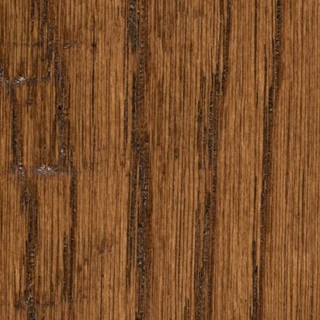American Collection Ballad Oak - Hdf Engineered