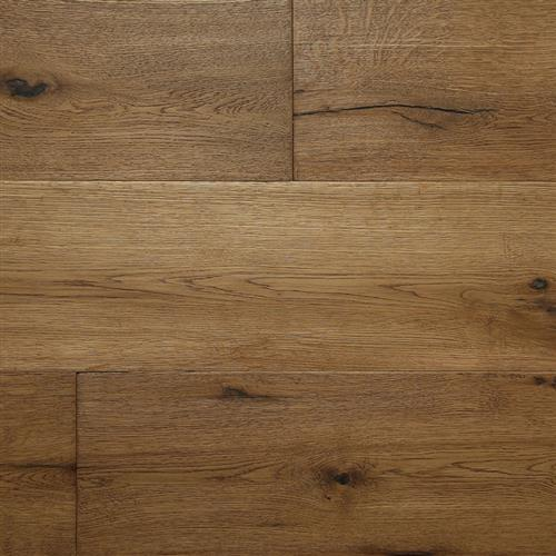 Montage European Oak - Baroque