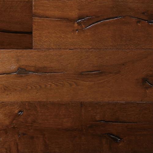 Montage European Oak - Portofino Sienna