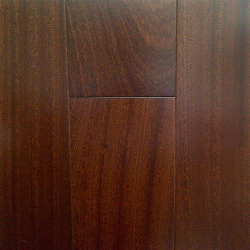 Forest Accents Capri Plank Brazilian Cherry Cocoa Hardwood